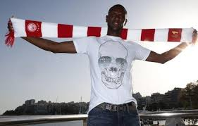 Abidal: Mathieu zawsze prosił mnie o koszulkę Messiego