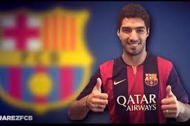 Suárez weźmie udział w piątkowym treningu