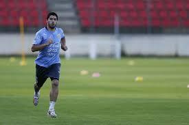 11 spotkań, które ominą Suáreza