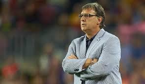 Martino: Czuję się odpowiedzialny za słaby sezon Barçy