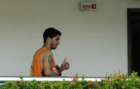 Suárez pamięta o kolegach z Liverpoolu