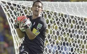 Bravo powołany do reprezentacji Chile