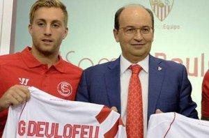 Deulofeu: Byłem zaskoczony decyzją trenera