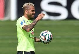 Alves pierwszą ofiarą Dungi