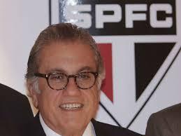 Prezydent São Paulo: Transfer nie jest domknięty