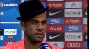 Alves: Musimy dbać o Munira