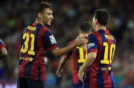 Munir: Nie zapominam, że jestem piłkarzem Barçy B