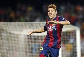 Barça chce nowego kontraktu Munira