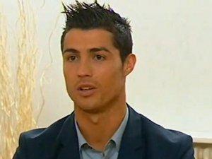 Ronaldo: To prasa tworzy moją rywalizację z Messim
