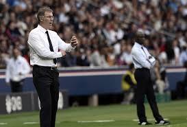 Blanc: Chcemy zdobyć punkty w meczach z Barçą