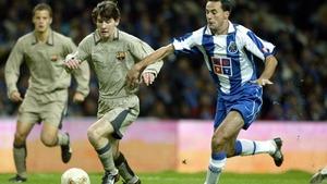 Luis Enrique i Leo Messi: 11 lat później