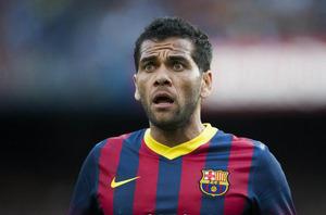 Dani Alves zostanie w Barcelonie