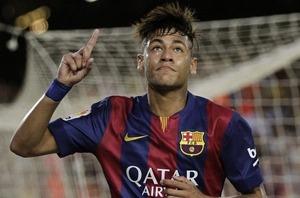Neymar wraca i strzela
