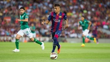 FC Barcelona – Elche CF: Sezon czas zacząć!