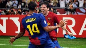 Henry zdradza, co Guardiola powiedział przed finałem.