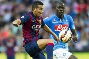 Co wiemy po meczu z Napoli?
