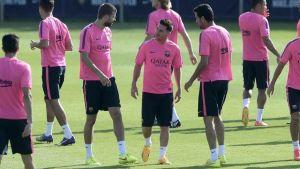 Messi: Kibice zasługują na coś więcej
