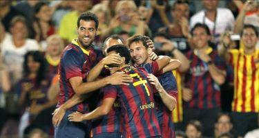 Zapowiedź meczu: FC Barcelona – Club León