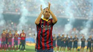 FC Barcelona – Club León; Składy