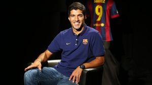 Suárez: Pomogło mi wsparcie kibiców