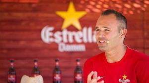 Iniesta: Wiara w Luisa Enrique jest całkowita