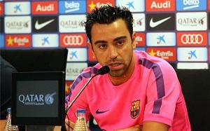 Xavi: Nie możemy sobie pozwolić na kolejny rok bez rezultatów
