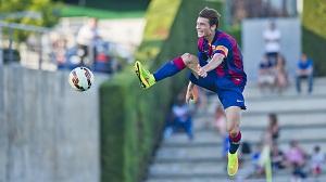 Barça B zagra dzisiaj z Sabadell