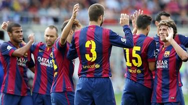 HJK Helsinki – FC Barcelona: Festiwal strzelecki w przedostatnim meczu towarzyskim