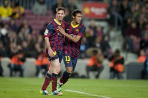 Wielki tydzień dla FC Barcelony