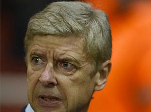 Wenger zna intencje Vermaelena
