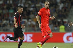Mathieu i Alba zanotowali najwięcej odbiorów