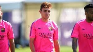 Kontuzjowany Munir dołączy do reprezentacji U-21