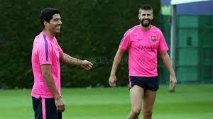 Powrót treningowych spotkań z Barçą B