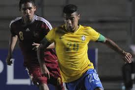 Rafinha błyszczy w reprezentacji Brazylii U-21