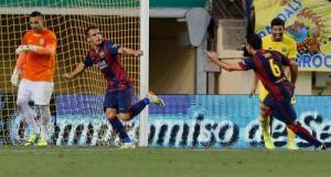 Sandro wraca do Barçy B na mecz z Saragossą