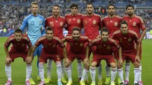 Hiszpania przegrywa, Chorwacja wygrywa