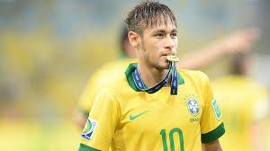 Neymar nowym kapitanem reprezentacji Brazylii