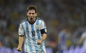 Messi: Argentyna może jeszcze wiele osiągnąć