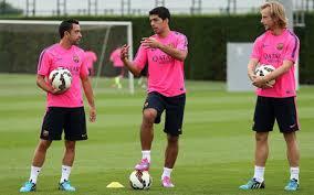 Rakitić: Suárez obiecał, że to już się nie powtórzy