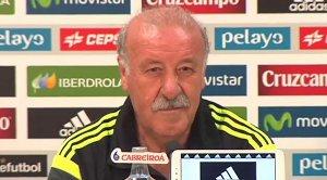 Del Bosque: Do niczego nie zmuszaliśmy Munira
