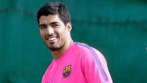 Suárez może wystąpić w październiku z reprezentacją