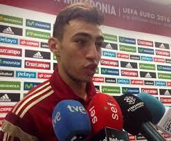 Munir: Del Bosque kazał mi zachować spokój