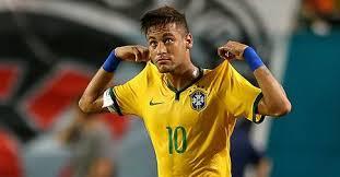 Neymar: Dojrzałem jako piłkarz