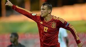 Sandro debiutuje w reprezentacji U-21