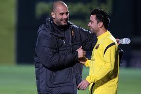 """Xavi powiedział """"nie"""" transferowi do Bayernu"""