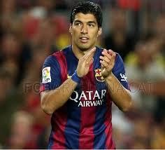 Suárez będzie mógł zagrać w El Clásico