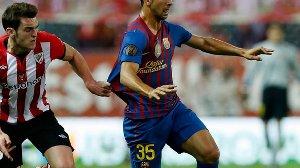 Gómez: Barça to kandydat do wygrania wszystkiego