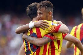 Barça ma już sześć punktów przewagi nad Realem