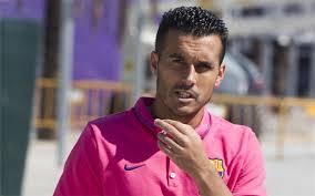 Juventus zainteresowany Pedro
