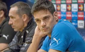 Pardo: Gra z Barçą będzie dla mnie wyjątkowa